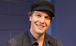 Gavin DeGraw lança Making Love With The Radio On
