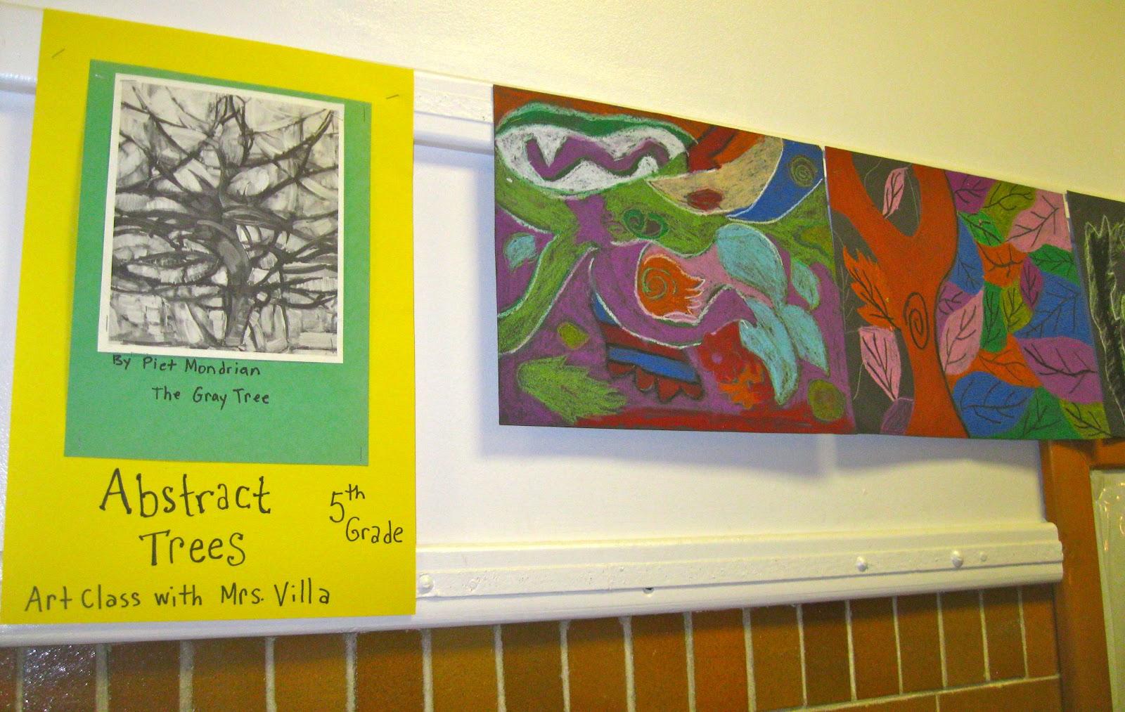 Angie Villa Art Amp Education September
