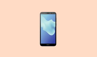 Cara Unlock Bootloader Huawei Y5 Lite 2018