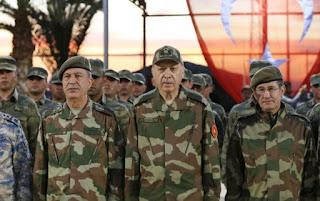 """Γιατί ο Ερντογάν δεν το έχει σε τίποτε να μας """"χτυπήσει"""""""