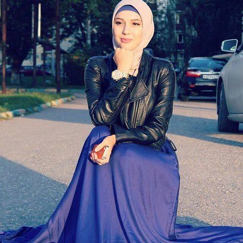 Le Hijab Moderne 2016 - 2017 | Hijab Chic turque style and ...