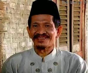 Idrus Madani (Pemeran Ustadz Kemed)