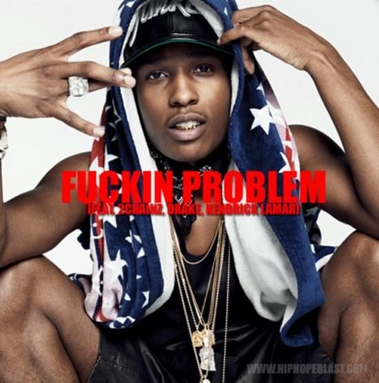 Fucking Problems 41