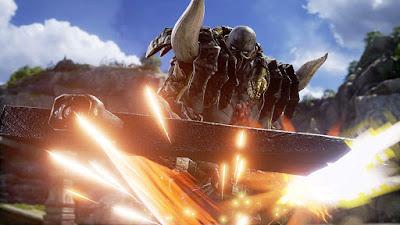 Soulcalibur 6 Game Screenshot 18
