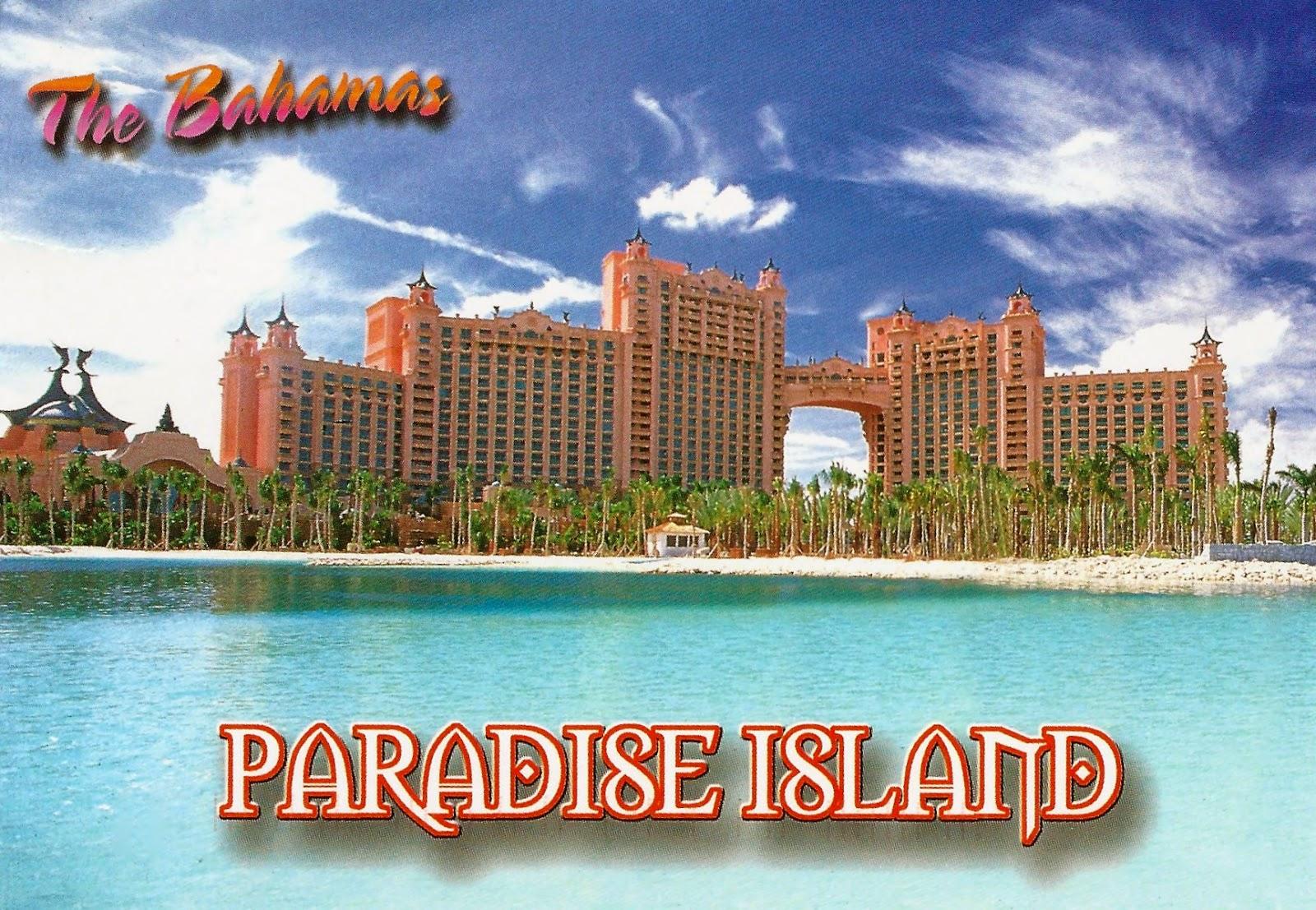 Paradise Island Hotel And Casino