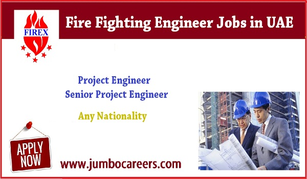 UAE project engineer jobs for Indians, Search and apply for project engineer jobs,