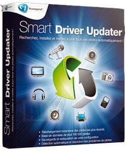 Download Smart Driver Updater Pro 3.4 + Serial