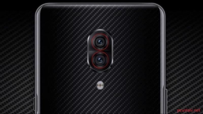 Lenovo Z5 Pro GT Özellikleri kameraları