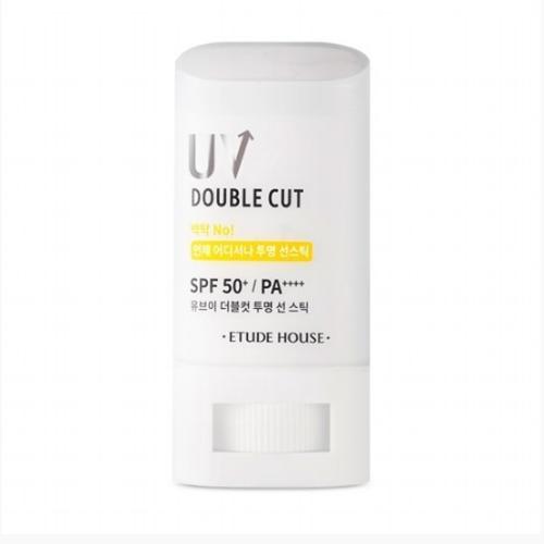UV Double Cut Clear Sun Stick