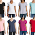 JCPenney: 5 for $15 Women's T-Shirt!