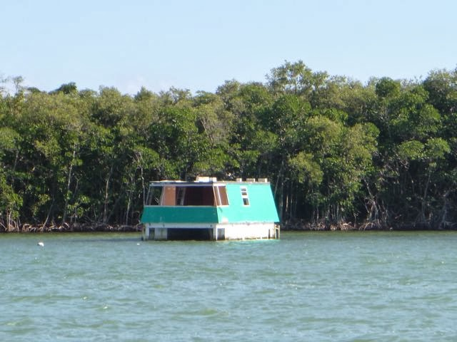 cruising destinations in the florida keys