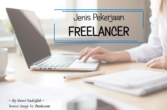 Dapatkan Penghasilan Tambahan Dari Freelancer Apapun Skill Yang Anda Miliki