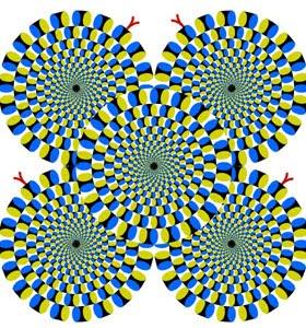Ilusi dan hipnotis