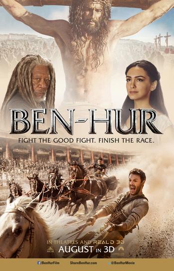 Ben-Hur เบน-เฮอร์