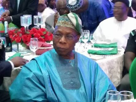 Obasanjo Meets Kwankwaso, Donald Duke, Agbakoba, 35 Parties In Lagos Over 2019