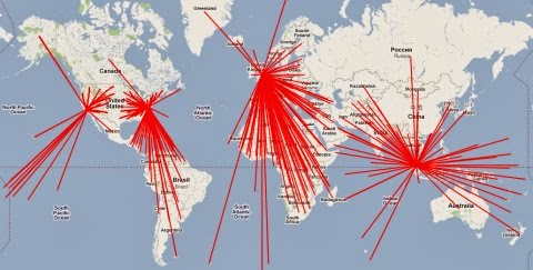 F5 Geo IP blocking iRule | WirelessPhreak