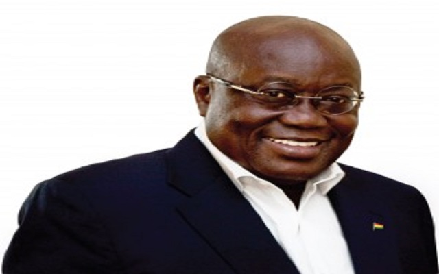 1-District-1-Factory Policy: Over 300 projects identified - Akufo-Addo