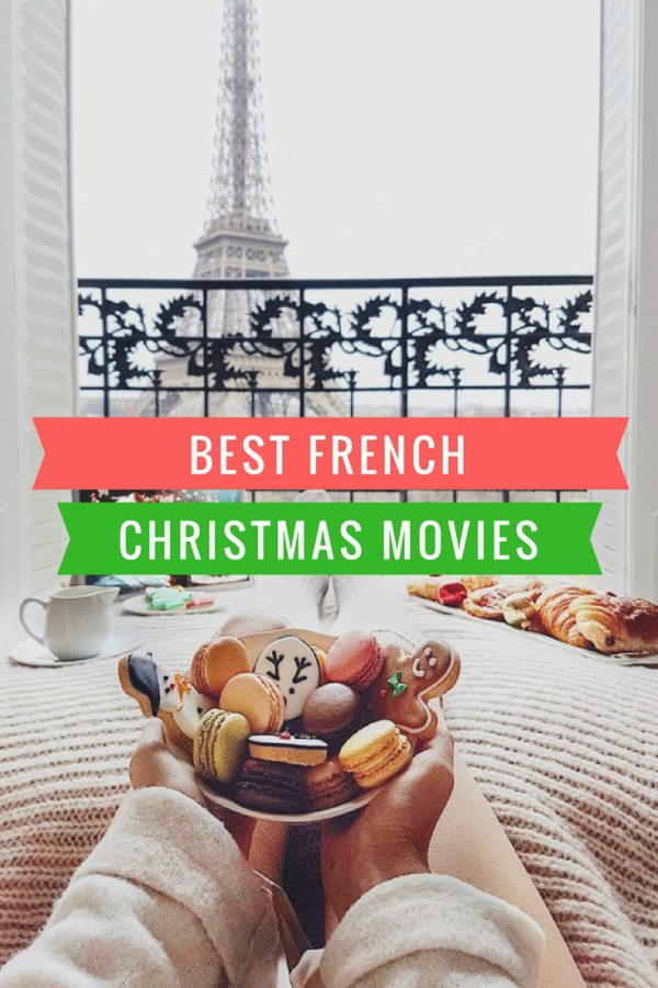 best french christmas movies