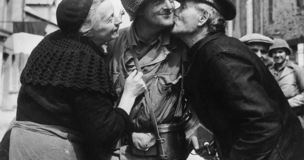 palabrasperdidas: Carta de un soldado a su novia