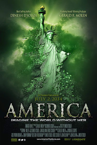 America - film documentar