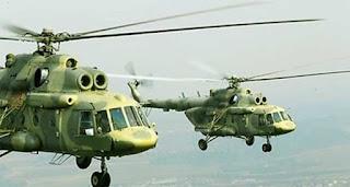 Ethiopia army executing airstrikes against OLF in western Oromia