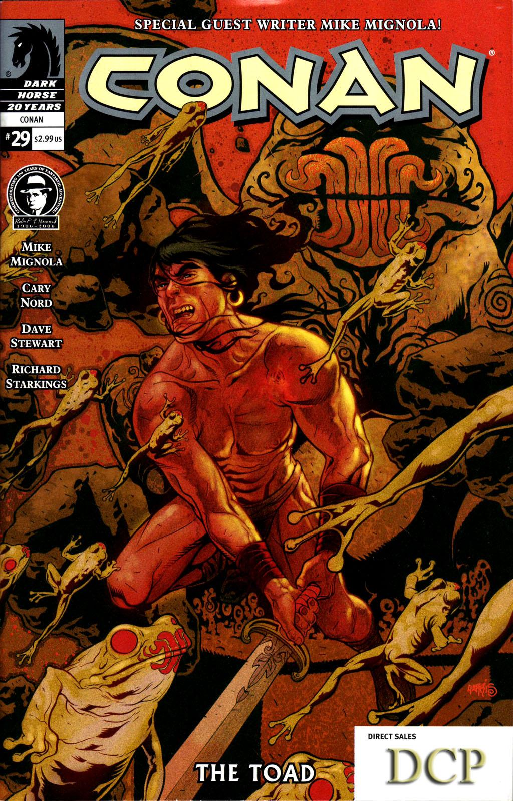 Conan (2003) 29 Page 1