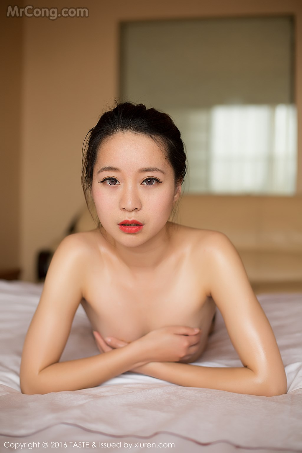 Image MrCong.com-TASTE-Vol.017-NIKO-Xiao-Yue-Yue-014 in post TASTE Vol.017: Người mẫu NIKO (小玥玥) (50 ảnh)