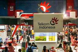 Updata Info Gaji Pegawai Telkom Indonesia