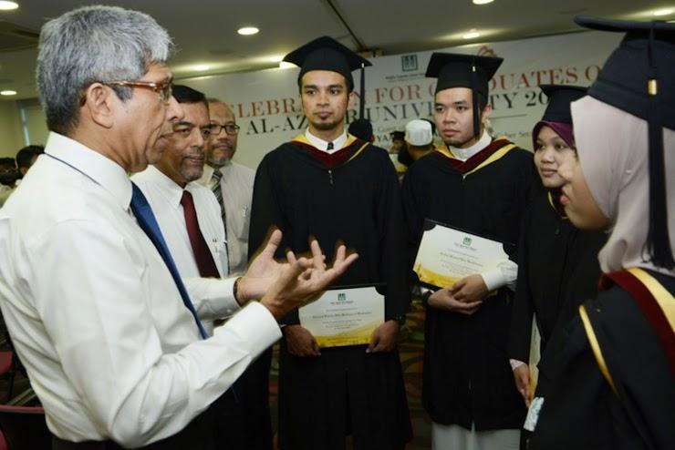 Mahasiswa Al Azhar Lakukan Percobaan untuk Buktikan Ayat Rezeki, Hasilnya Mengejutkan