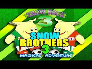Download Snow Bros 3 Game For PC Full Version