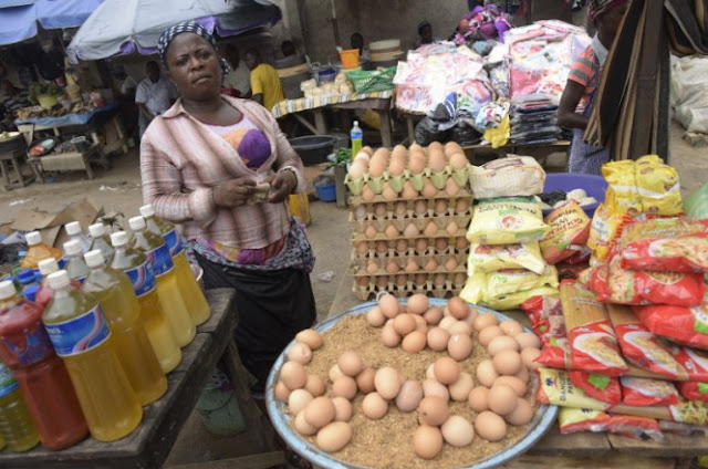 nigeria end economic recession