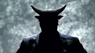 meaning dream fighting devil