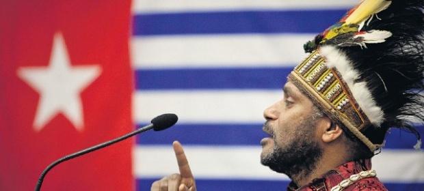 Benny Wenda: Presiden Indonesia Segera Menarik Militer Indonesia dari Papua