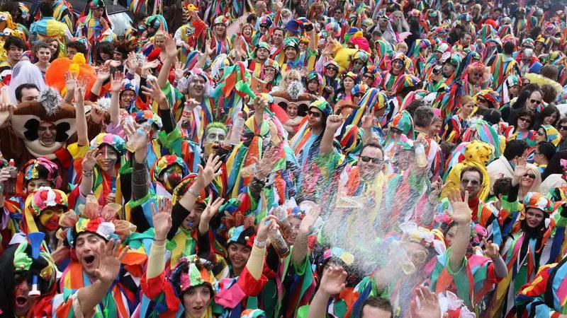 Καρναβάλι Ξάνθης 2019: Το πρόγραμμα εκδηλώσεων και όλες οι πληροφορίες