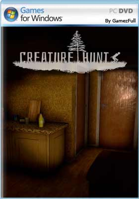 Creature Hunt PC Full