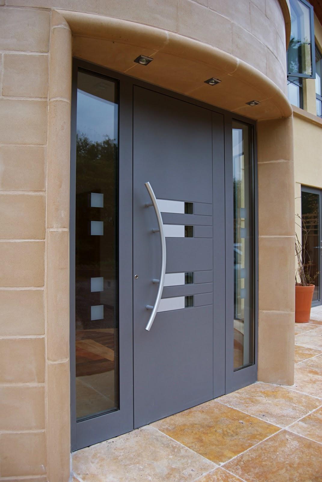 Home Improvement Advice Energy Efficient Front Doors