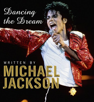 Dancing the Dream, Poems and Reflections, Micheal Jackson