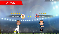14 Game Sepakbola Android Terbaru Saat Ini