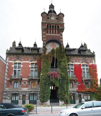 mairie de loos