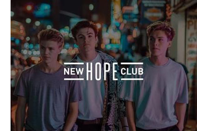 New Hope Club - Why Oh Why - Lirik Lagu Terjemahan