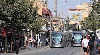 Jerusalém um destino hipster