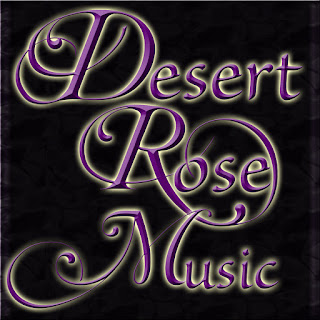 Desert Rose Music Love