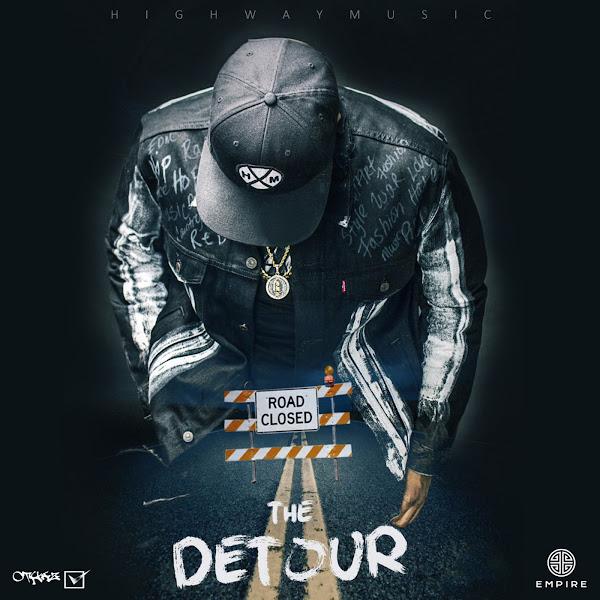 DJ Luke Nasty - OTW (Remix) [feat. Boosie Badazz & T. Pain] - Single Cover