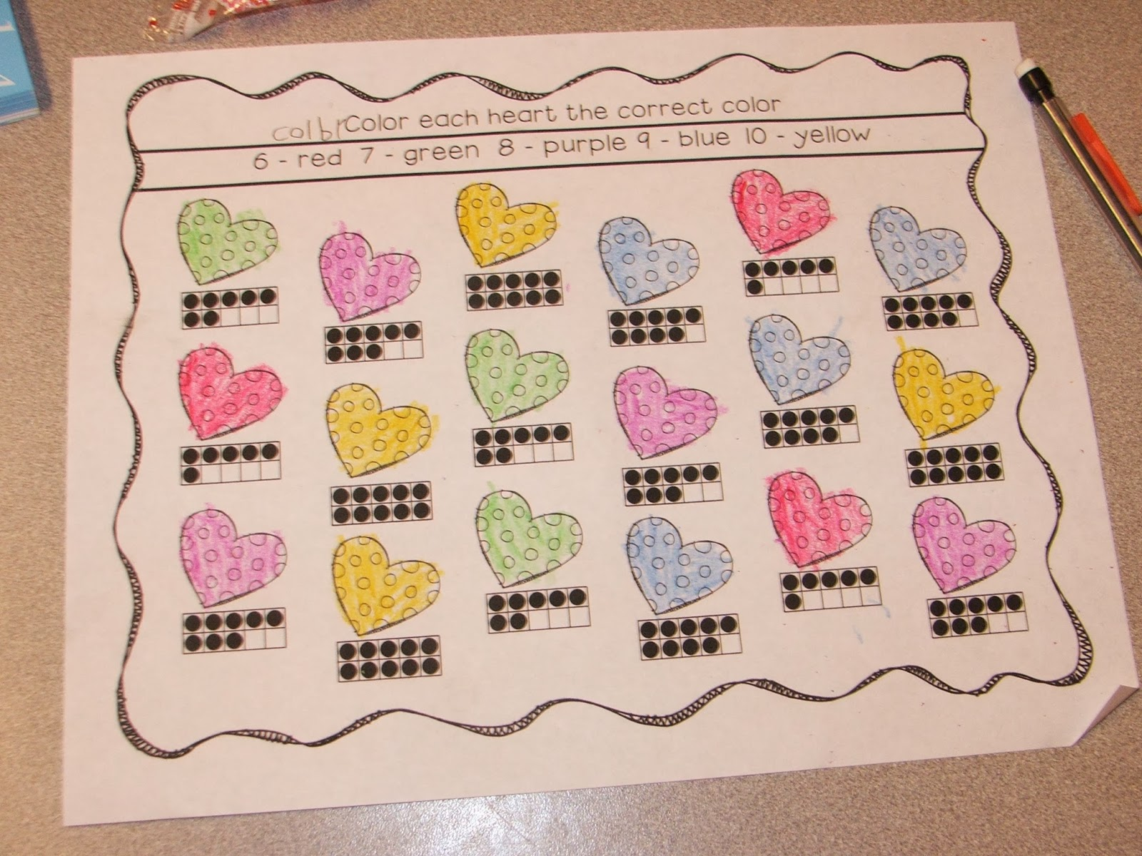 Highland Heritage Homeschool Valentine S Day Links