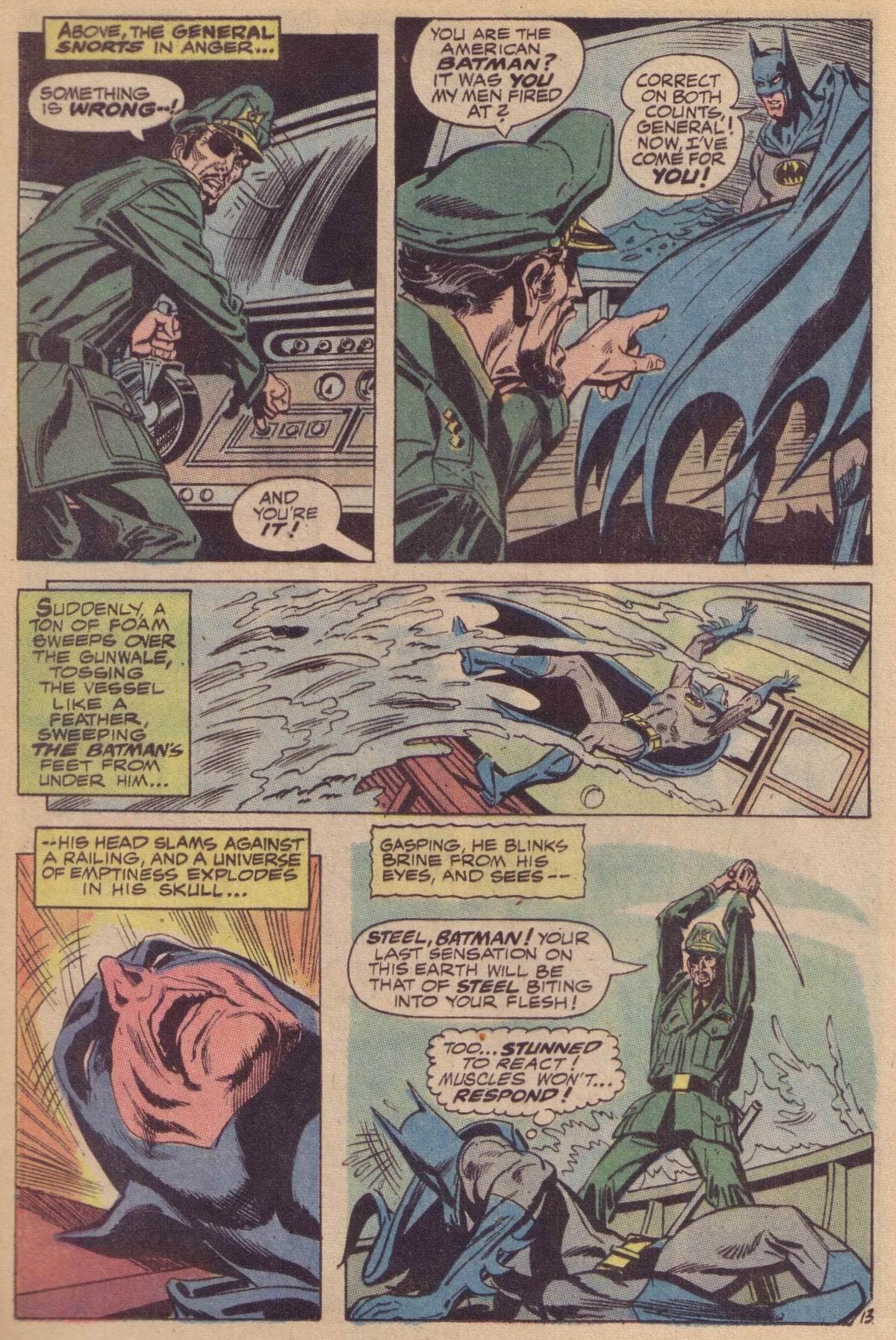Detective Comics (1937) 414 Page 15