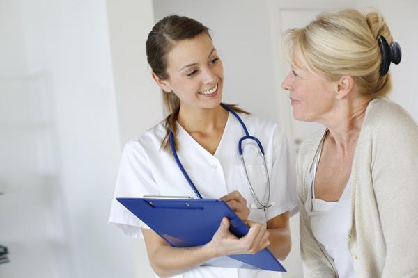 Enfermagem na Ginecologia: Revisão de Anatomia e Fisiologia