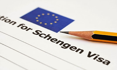 How to Apply For a Schengen Visa