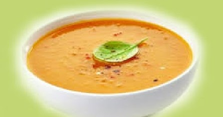 recettes la meilleur recette de soupe pour br le graisse. Black Bedroom Furniture Sets. Home Design Ideas