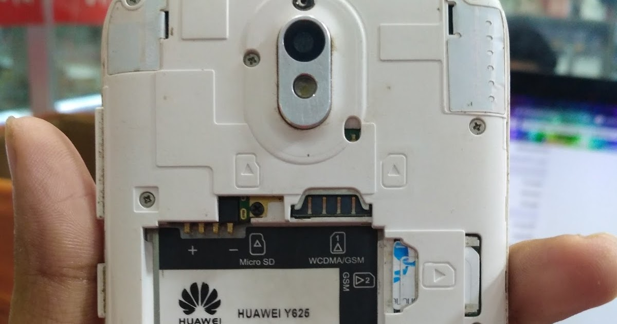 HUAWEI Y625 U32 FLASH FILE FIRMWARE CM2 READ 4 4 2 MT6572