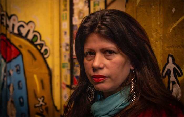 Entrevista con Dolores Reyes